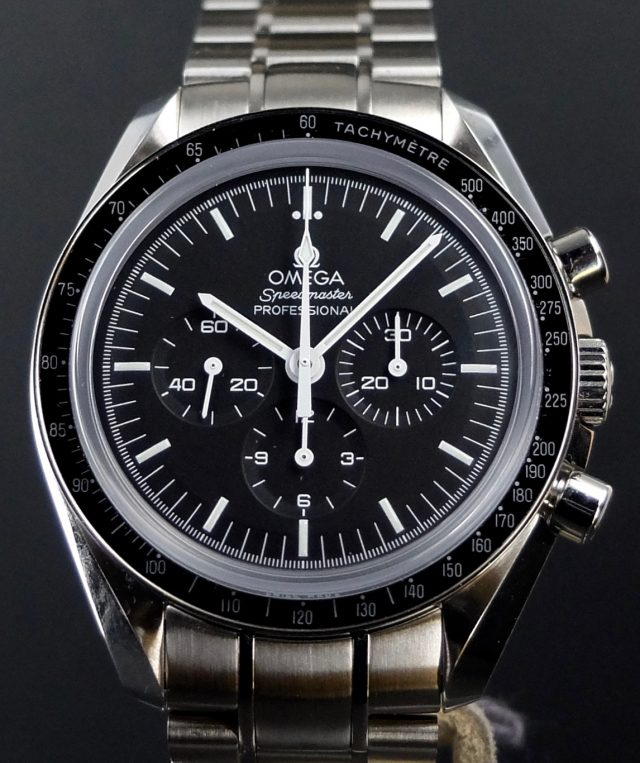 Montre Omega Speedmaster Professional Moonwatch 3113