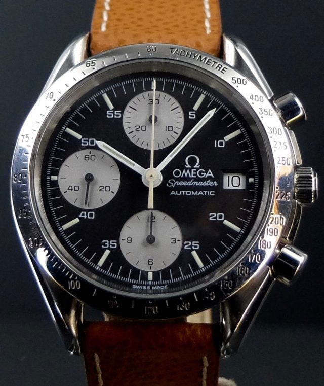 Montre Omega Speedmaster Automatic Date 3511.50