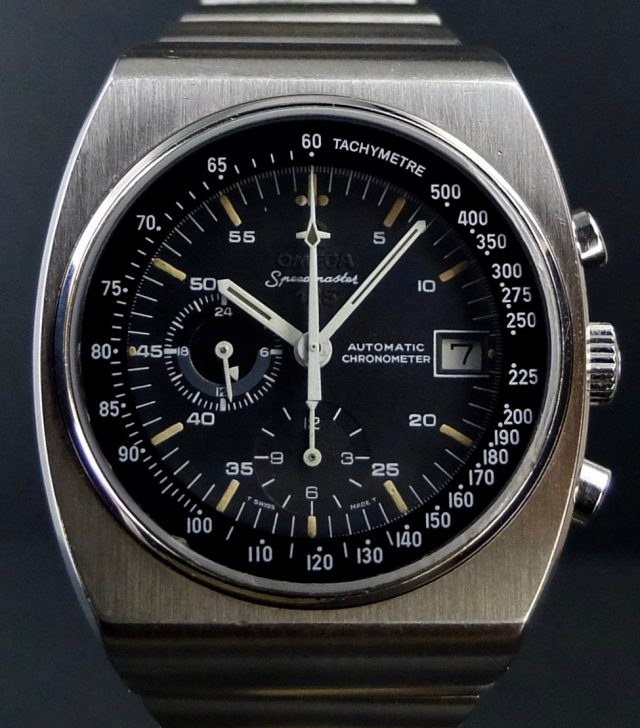 Montre Speedmaster 125th Anniversary